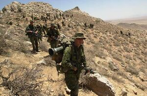 Canadian soldiers afghanistan