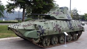 M80A LT