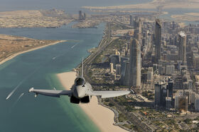 Eurofighter-typhoon-over-abu-dhabi