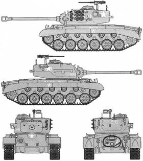 M26 Pershing -LIMITED to 500px-