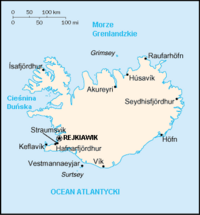 Iceland CIA map PL
