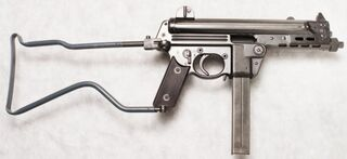 Walther mpk 1