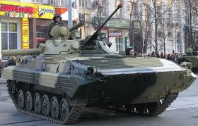 800px-BMP-2 military parade rehearsal