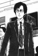 Shuichi Saito