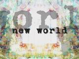New world/Popper-P