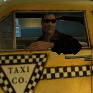 Cab Driver