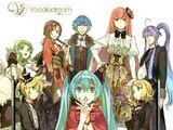 EXIT TUNES PRESENTS Vocalodream feat. 初音ミク (EXIT TUNES PRESENTS Vocalodream feat. Hatsune Miku) (album)