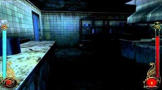 Vampire The Masquerade Bloodlines - Ghost Ocean Hotel