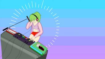 Lo Fi Wannabe Vocaloid Lyrics Wiki Fandom