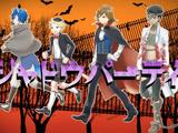 シャドウパーティ (Shadow Party)