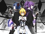 背徳の記憶 ~The Lost Memory~ (Haitoku no Kioku ~The Lost Memory~)
