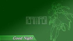Good NightPLAMA