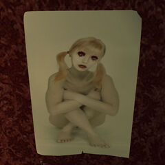 Jeanette's nude poster