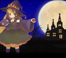 Nightmare parade