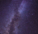 Wandering Through Space