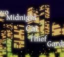 TokyoMidnightCatThiefGarden