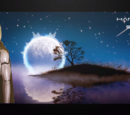 Bonsai Moon