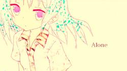 Alone-AdyS
