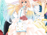 恋の呪文はソラソラ (Koi no Jumon wa Sorasora)
