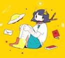 放課後、教室のスーサイドさん (Houkago, Kyoushitsu no Suicide-san)