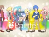Paintër