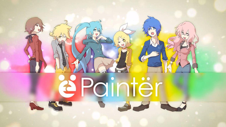 Paintër | Vocaloid Lyrics Wiki | FANDOM powered by Wikia