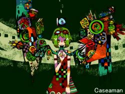 Caseaman