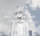 Call of the Void (L'appel du vide)