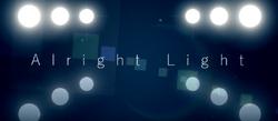 Alright Light