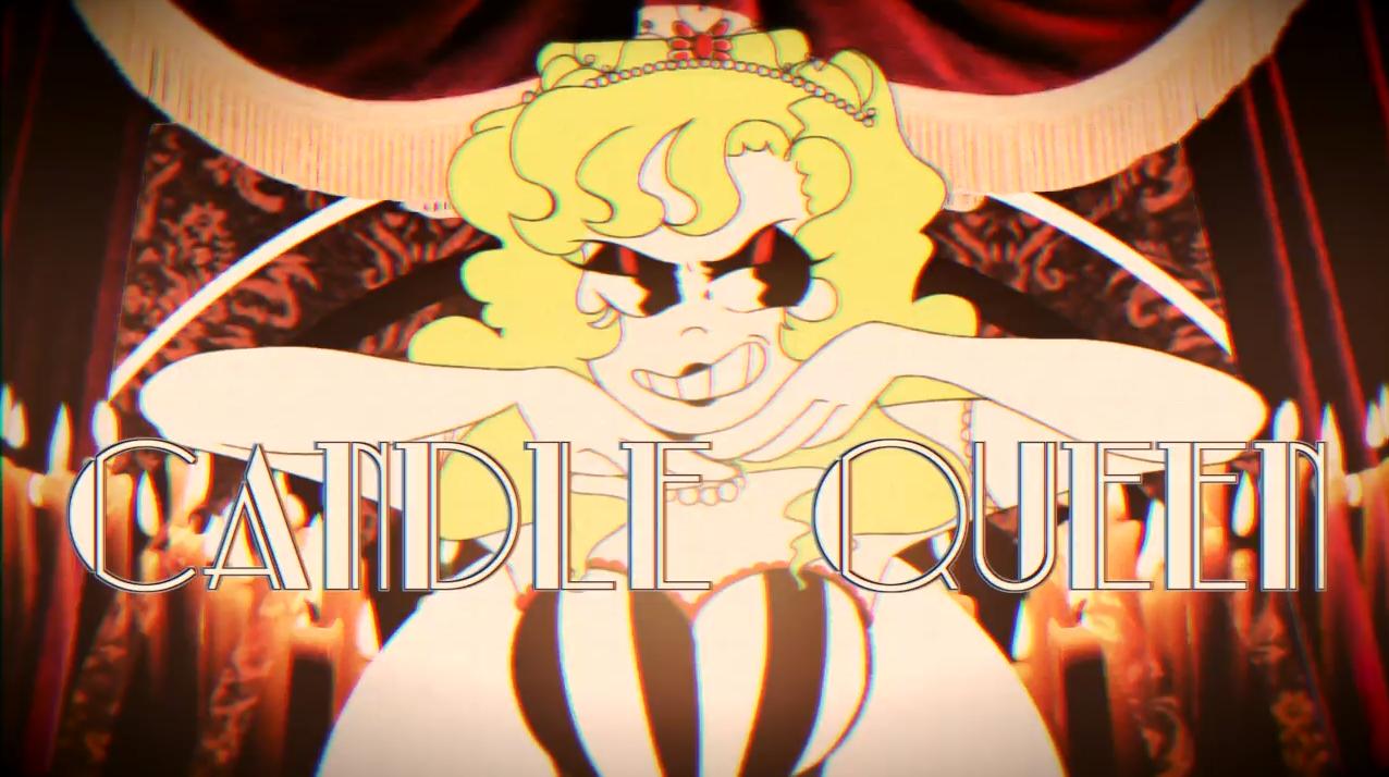Candle Queen   Vocaloid Lyrics Wiki   Fandom