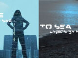 To BLUE / to SEA