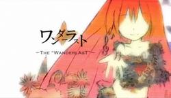 The Wanderlast