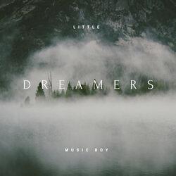 Dreamers LittleMusic Boy