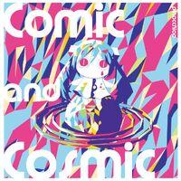 Comic and Cosmic Album