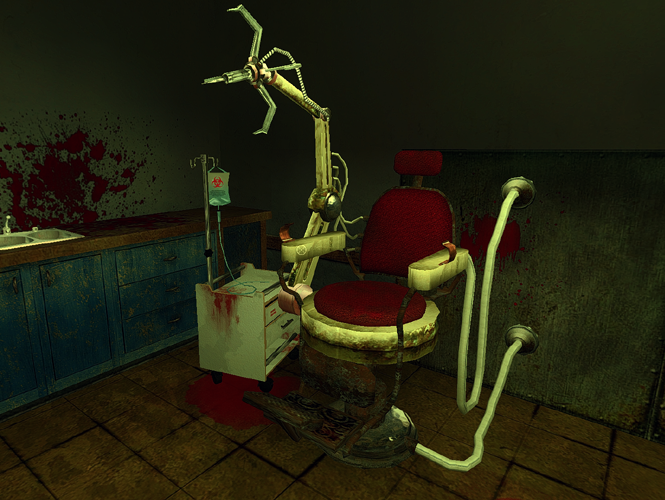 Thinned Blood | Vampire: The Masquerade – Bloodlines Wiki