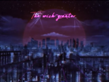 The Wish-Granter