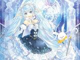 KARENT presents Snow White Record feat. 初音ミク (KARENT presents Snow White Record feat. Hatsune Miku) (album)