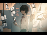 トーキョーゲットー (Tokyo Ghetto)