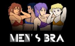 Men's bra