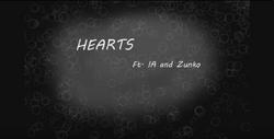 Heartszunkoia