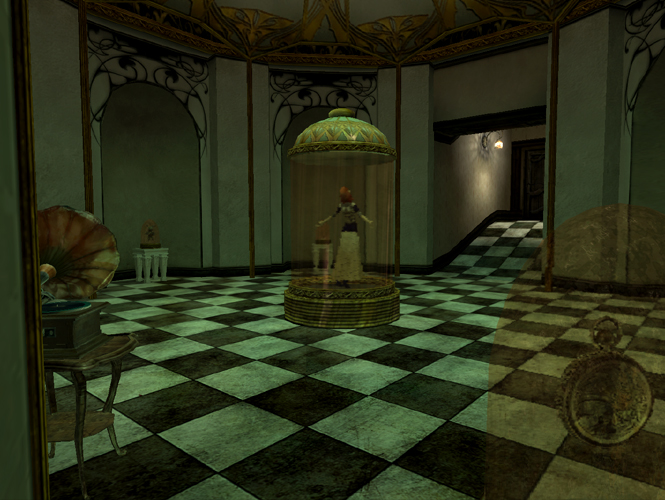 Calling Dr Grout Vampire The Masquerade Bloodlines Wiki - Make-your-room-look-like-a-vampires-room