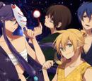 夜空に華咲くお願いサマー! (Yozora ni Hana Saku Onegai Summer!)