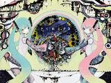 きくおミク3 (Kikuo Miku 3) (album)
