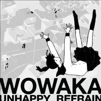 Unhappy Refrain(Album)