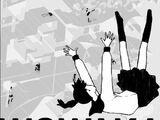 日常と地球の額縁 (Nichijou to Chikyuu no Gakubuchi)