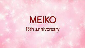 MEIKO 15th anniversary-0