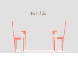 Milk/Ako
