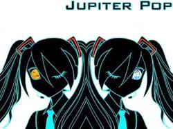 Jupiter Pop