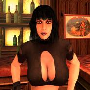 Venus Dare