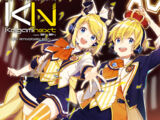 EXIT TUNES PRESENTS Kagaminext feat. 鏡音リン、鏡音レン ―10th ANNIVERSARY BEST― (EXIT TUNES PRESENTS Kagaminext feat. Kagamine Rin, Kagamine Len -10th ANNIVERSARY BEST-) (album)